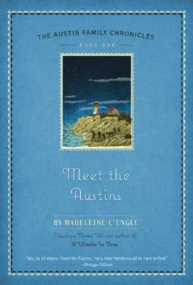 Meet the Austins By L'Engle, Madeleine