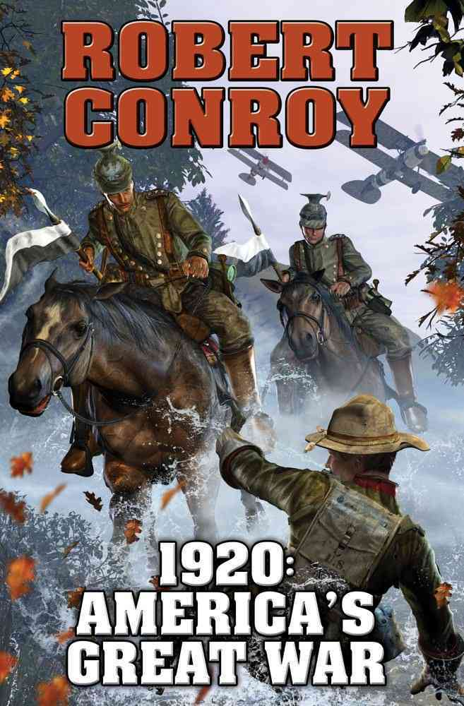 1920 By Conroy, Robert