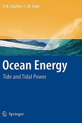 Ocean Energy By Charlier, Roger Henri/ Finkl, Charles W.